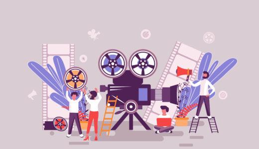 伝わる動画作成のための撮影のコツとポイント4つを徹底解説