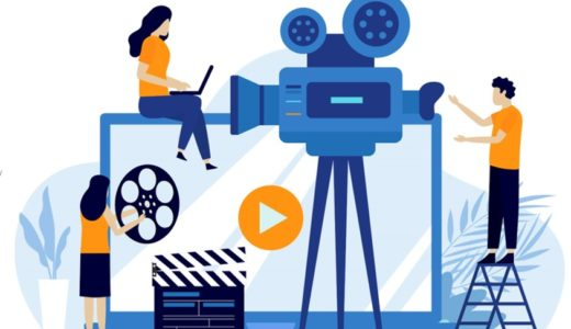 VIDEOBRAINは定額動画生成サービス!利用料金や活用事例を紹介